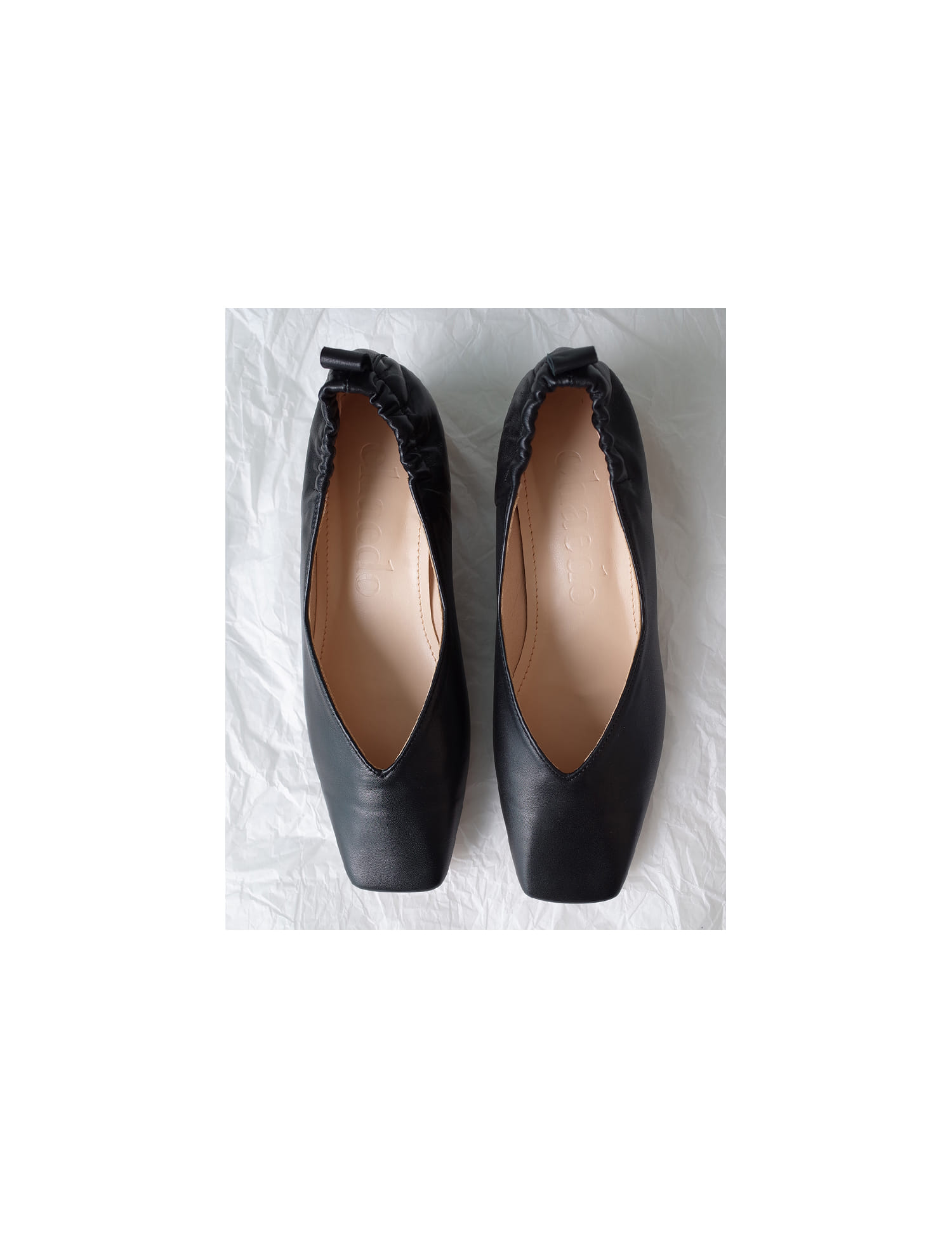 ORIGIN LOAFER BLACK