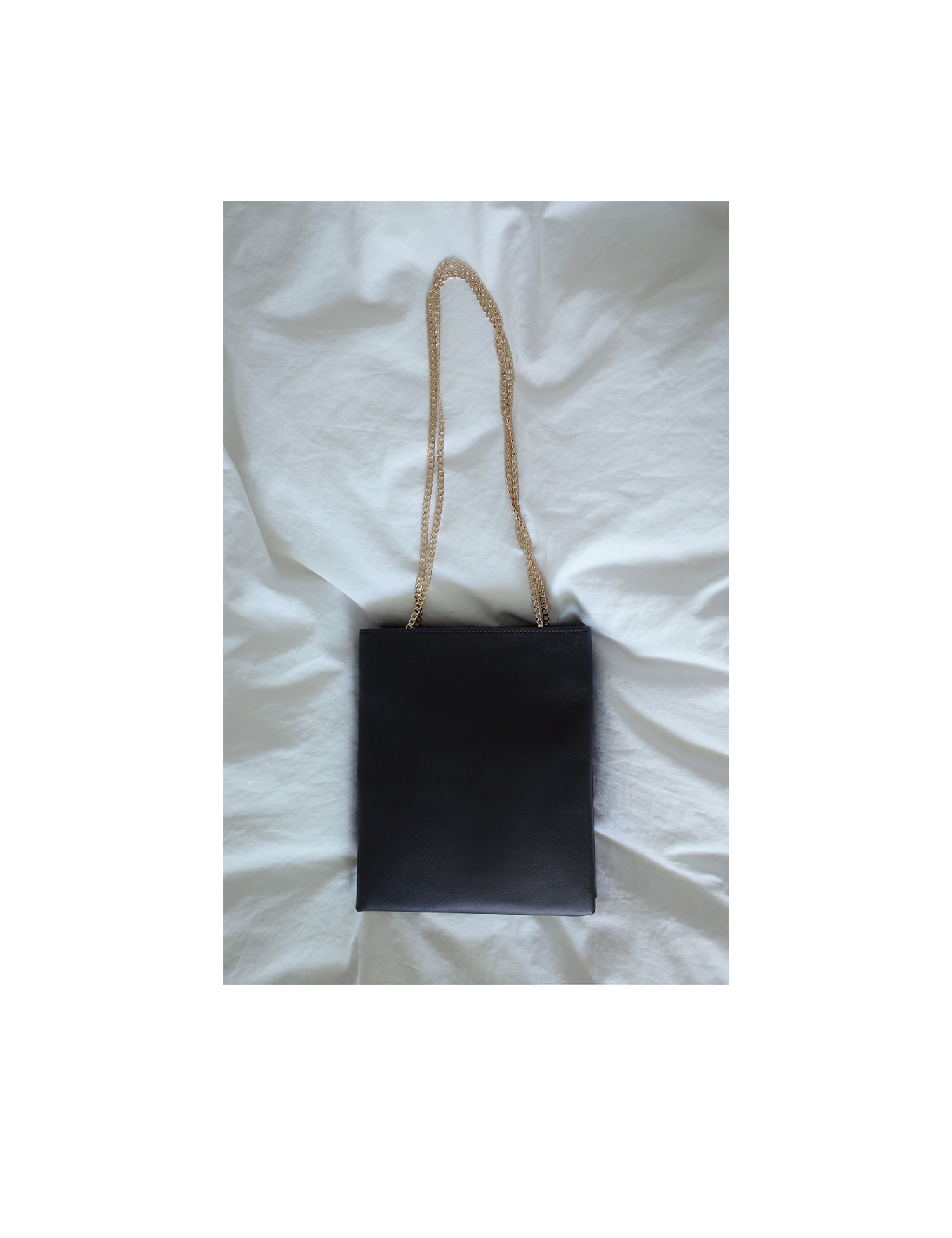 base bag (handmade)